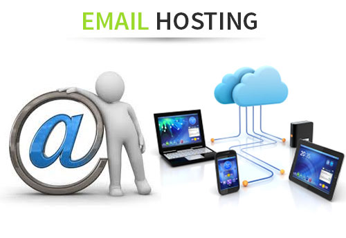 Business Email Service